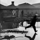 Henri Cartier Bresson. Fotografo Palermo civita studies full