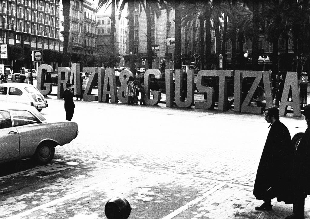 Pettena GraziaeGiustizia