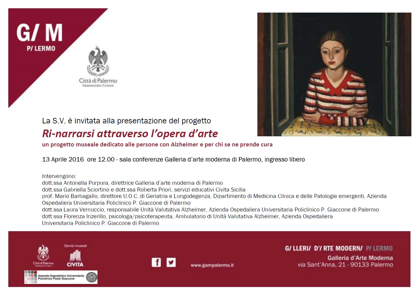 invito RI NARRARSI 13.4.16
